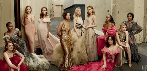 Vanity Fair Hollywood Portfolio (January 2017)