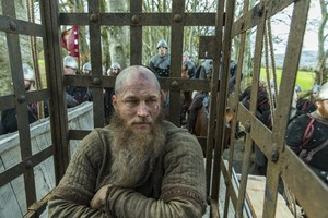 """Vikings """"All His Angels"""" (4x15) promotional picture"""