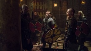 "Vikings ""Crossings"" (4x16) promotional picture"