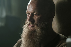 """Vikings """"In the Uncertain 時 Before the Morning"""" (4x14) promotional picture"""