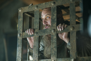 """Vikings """"In the Uncertain heure Before the Morning"""" (4x14) promotional picture"""