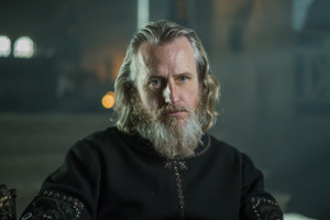 "Vikings ""In the Uncertain saa Before the Morning"" (4x14) promotional picture"