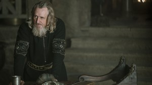 "Vikings ""In the Uncertain گھنٹہ Before the Morning"" (4x14) promotional picture"