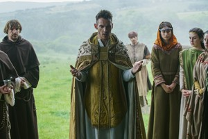 """Vikings """"The Reckoning"""" (4x20) promotional picture"""