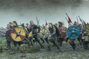 "Vikings ""The Reckoning"" (4x20) promotional picture"