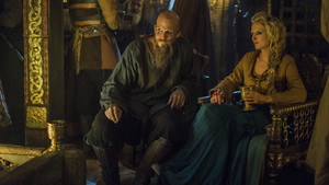 "Vikings ""The Vision"" (4x12) promotional picture"