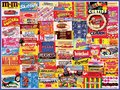 Vintage Candy Wrappers - candy fan art