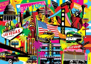 Vivid America