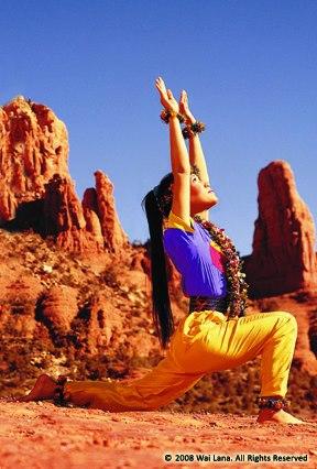 Wai Lana Workouts Image 9