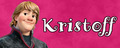 Walt Disney Character Banner - Kristoff - walt-disney-characters fan art