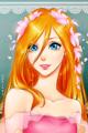 Walt Disney Fan Art – Princess Giselle - walt-disney-characters fan art
