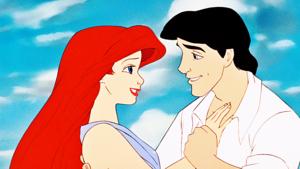 Walt disney Screencaps – The Little Mermaid