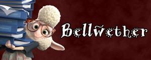 Walt डिज़्नी Villain Banner - Bellwether