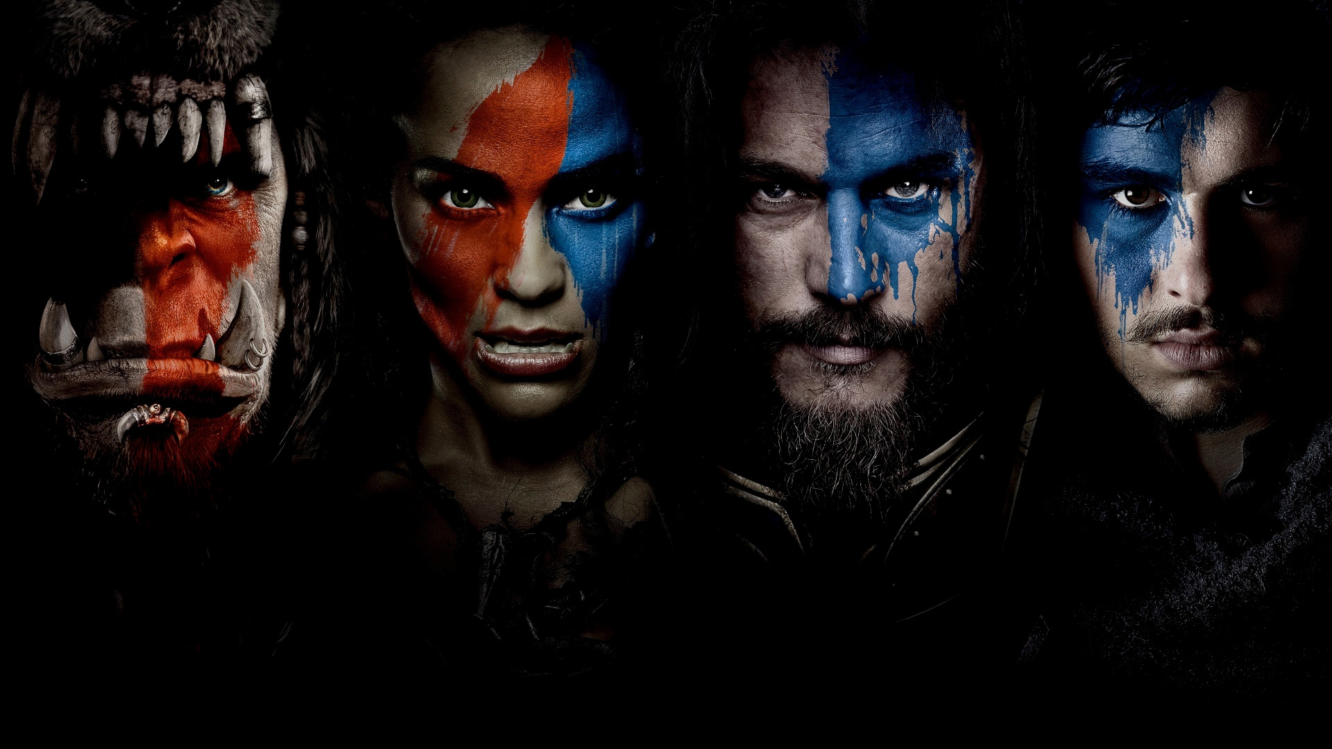 Warcraft 2016 Images Warcraft Movie Wallpaper Hd Wallpaper And