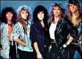 Whitesnake, 1987