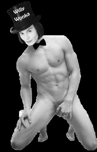 Willy Wonka Sex 11