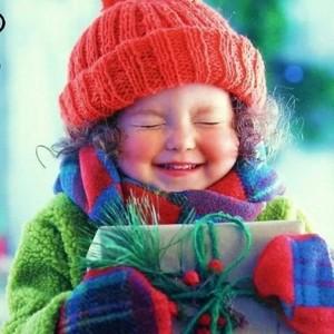 Winter एंजल