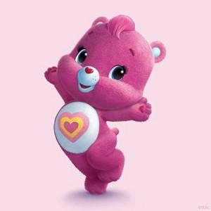 Wonderheart menanggung, bear
