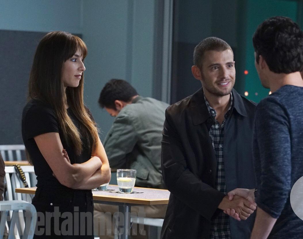 Wren in 7B   pretty little liars season 7 - Pretty Little