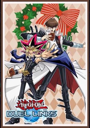 Yu-Gi-Oh! Krismas