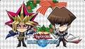 Yu-Gi-Oh! Christmas - yu-gi-oh photo