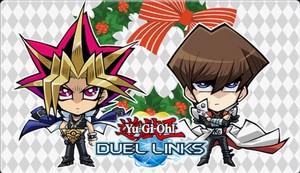 Yu-Gi-Oh! pasko