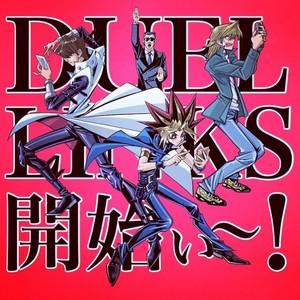 Yu-Gi-Oh! - Team