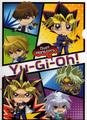 Yu-Gi-Oh! - Team - yu-gi-oh photo