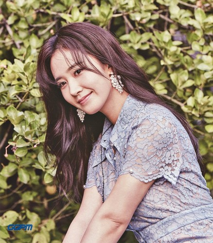 Girls Generation/SNSD wallpaper titled Yuri 2017 SEASON'S GREETINGS 'Ordinary Days'