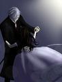 Zero/Yuuki Fanart - vampire-knight-yuki-zero fan art