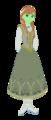 anna green  (disney. Princess) - total-drama-island photo