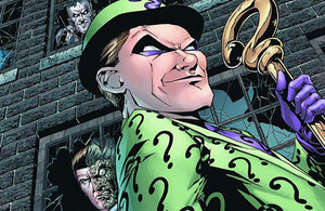 Batman 3 riddler rumours confirmed 420 75