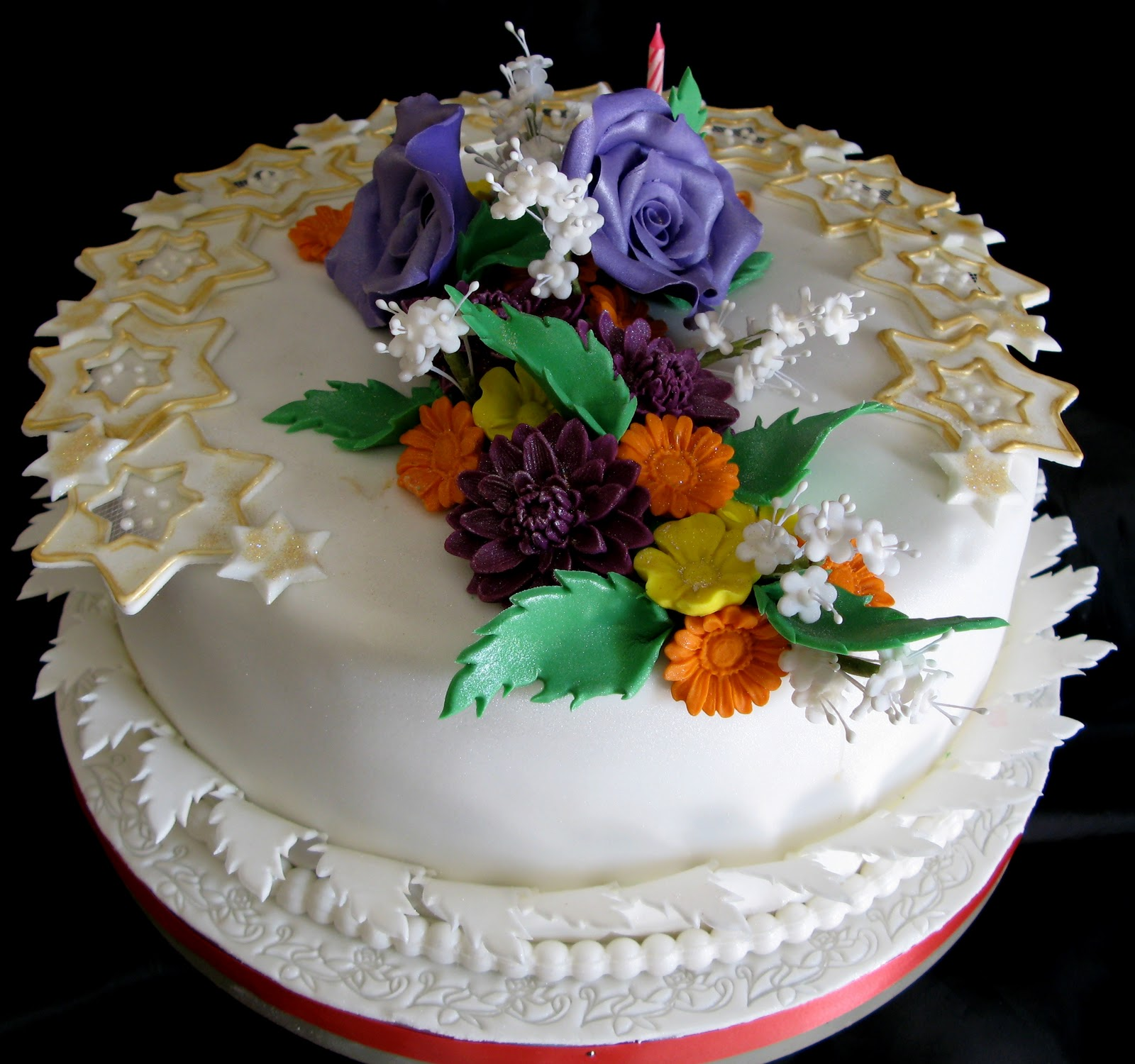 Special Cake Images Download : cakeplusgift images bdaycakesenior2011.JPG HD wallpaper ...