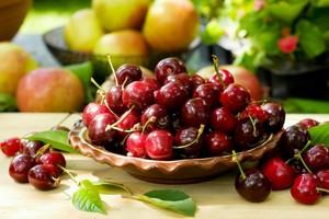 kers-, cherry