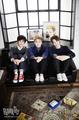 doyoung, mark  - sm-rookies photo
