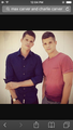 image - charles-and-max-carver photo