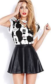 mickey rato outfit