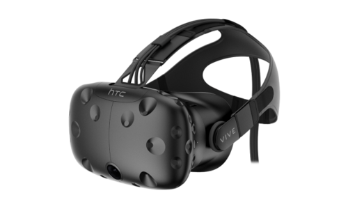 HTC Vive wallpaper called HTV Vive Large