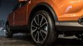 2017 nissan rogue sport rear wheel