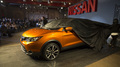 2017 Nissan Rogue Sport Revealed
