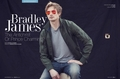 Bello Magazine 2016 - bradley-james photo