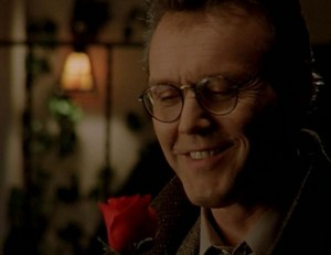 Passion: Giles and the Rose