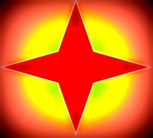 police तारा, स्टार