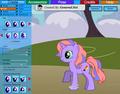 pony oc - my-little-pony-friendship-is-magic photo