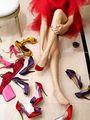 pretty high heels  - womens-shoes fan art