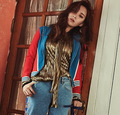 snsd seohyun instyle - girls-generation-snsd photo