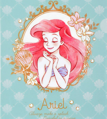 putri disney wallpaper entitled the Little Mermaid - Ariel