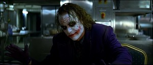 the dark knight the joker