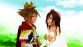the final romances dearly beloved sora and kairi