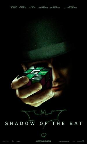the riddler v 1